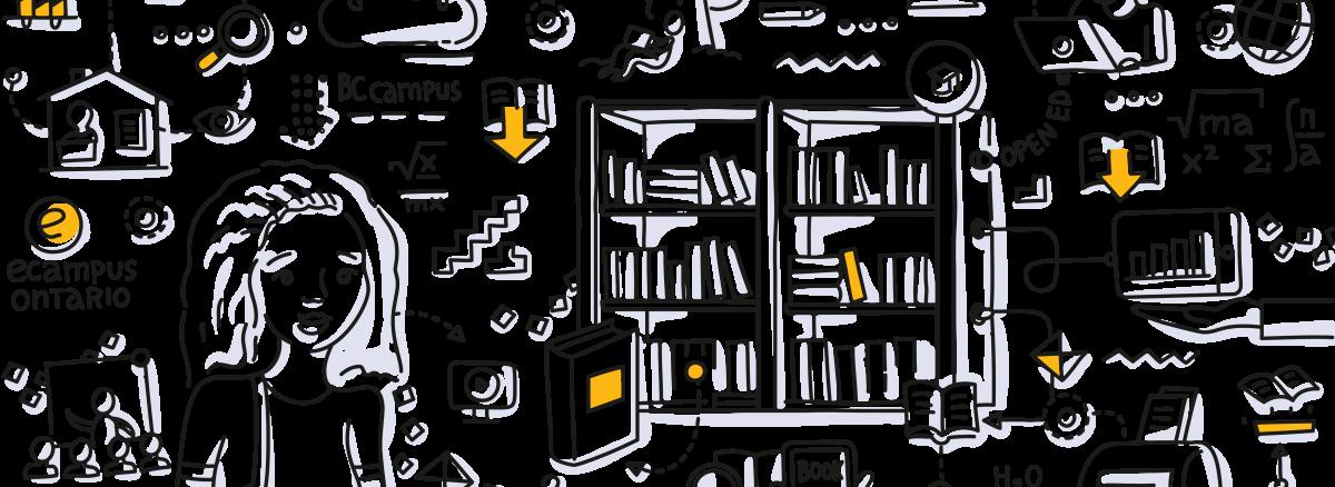 Illustration de eCampusOntario
