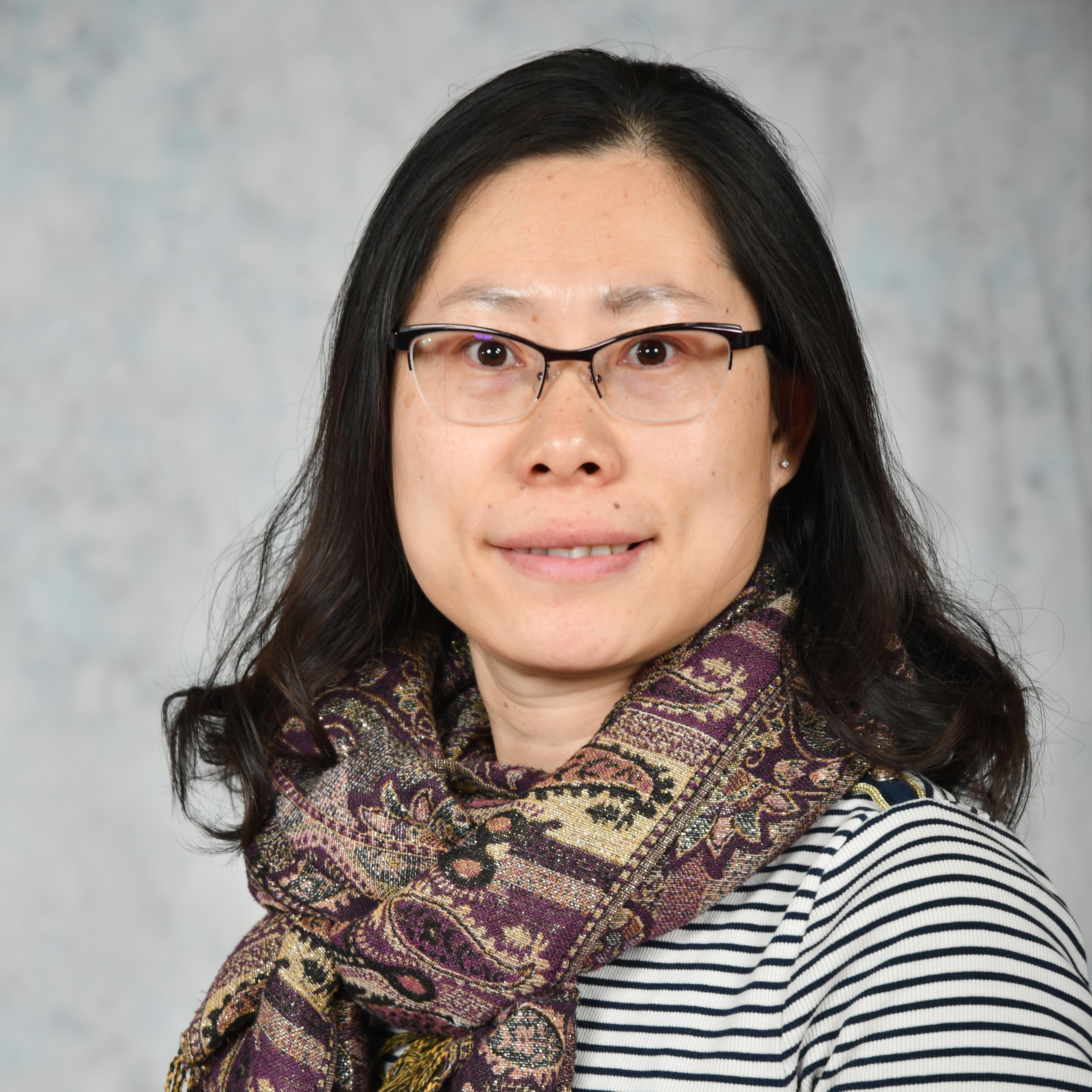 Xinli Wang