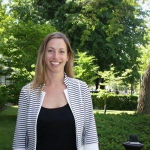 Marianne Touchie, Engineering, University of Toronto