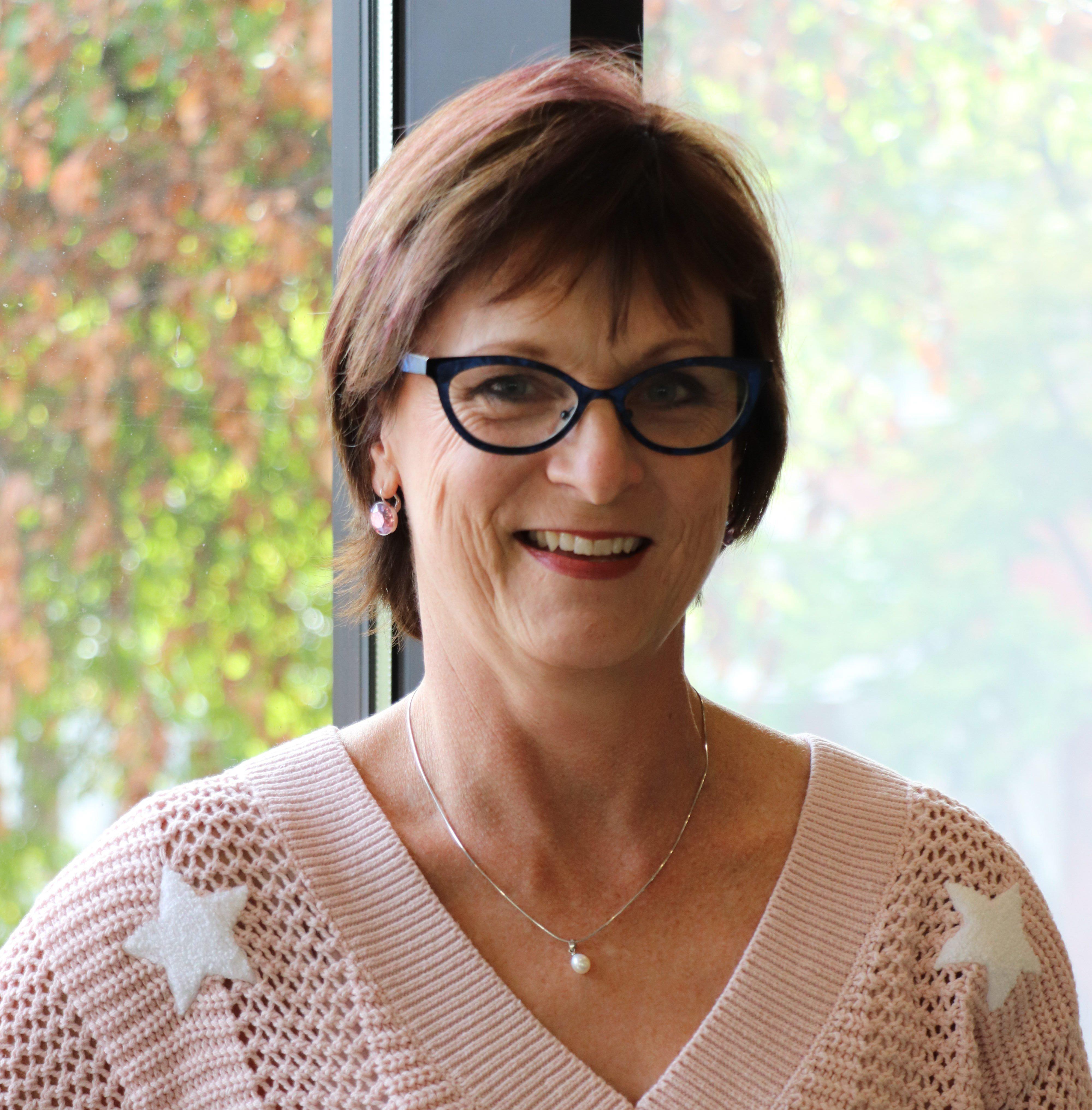 Wendy Keeneleyside